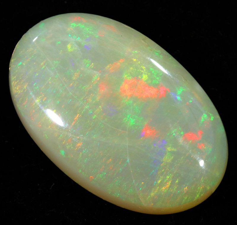 19.90Cts TREATED Crystal Opal SU1450