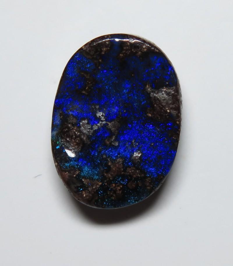 7.67ct Queensland Boulder Opal Stone