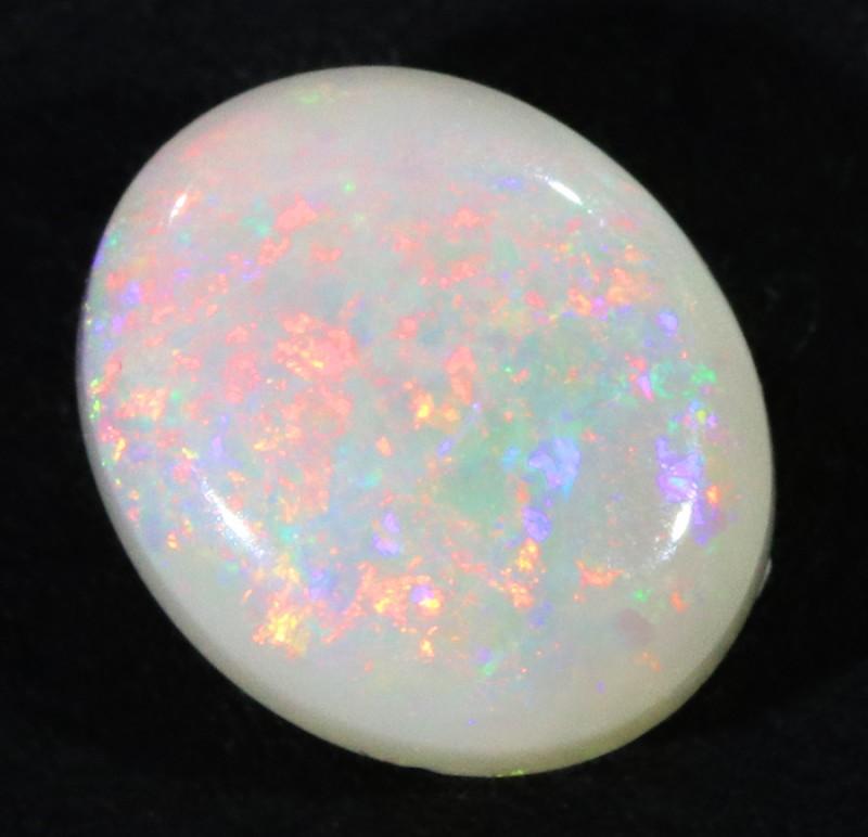 0.85Cts  Crystal Opal   SU1461