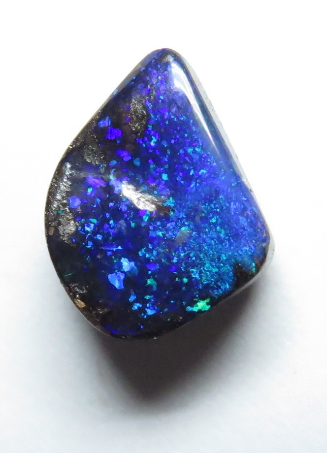 2.55ct Queensland Boulder Opal Stone