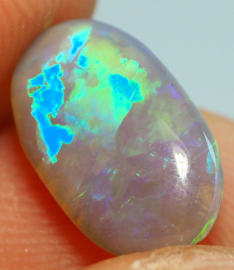 1.95 CT LIGHTNING RIDGE  OPAL  SS01749