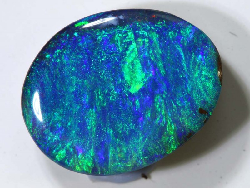 3.00 CTS QUALITY  SOLID OPAL  INV-159