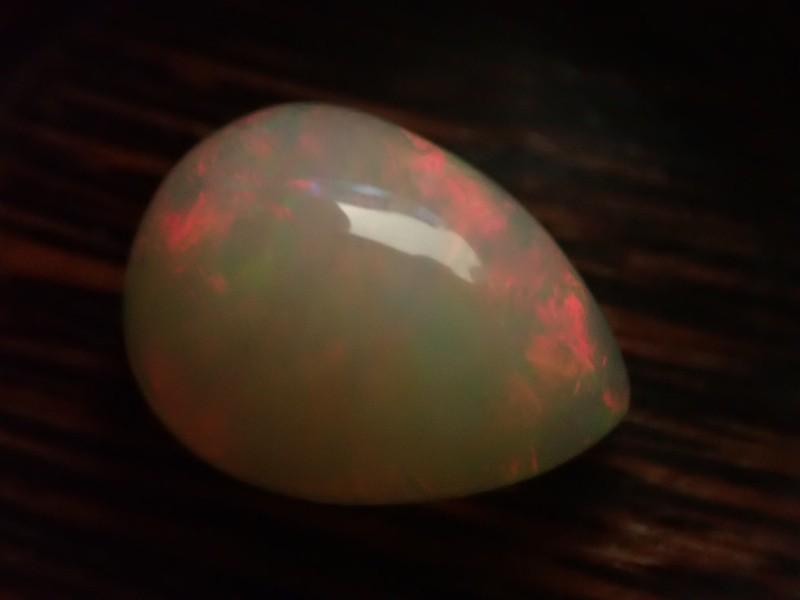 15.150 CT  Ethiopian Wello Opal GORGEOUS !!