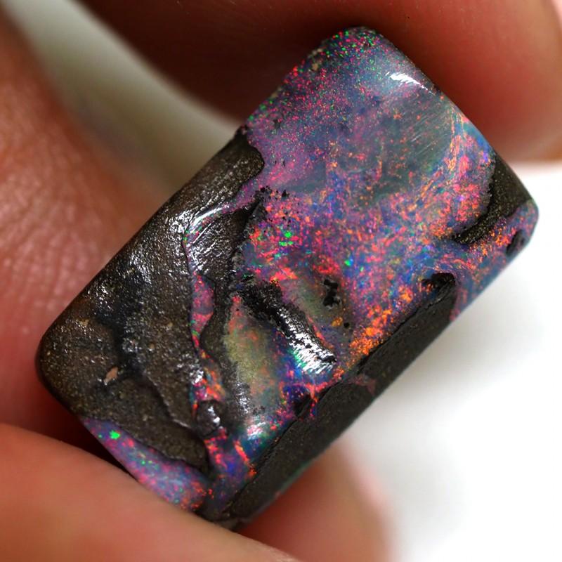 6.20 cts Boulder Opal Stone B3