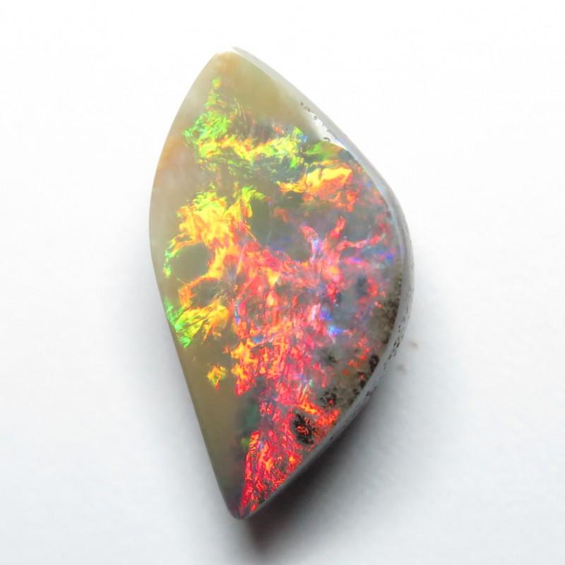 4.11ct Queensland Boulder Opal Stone