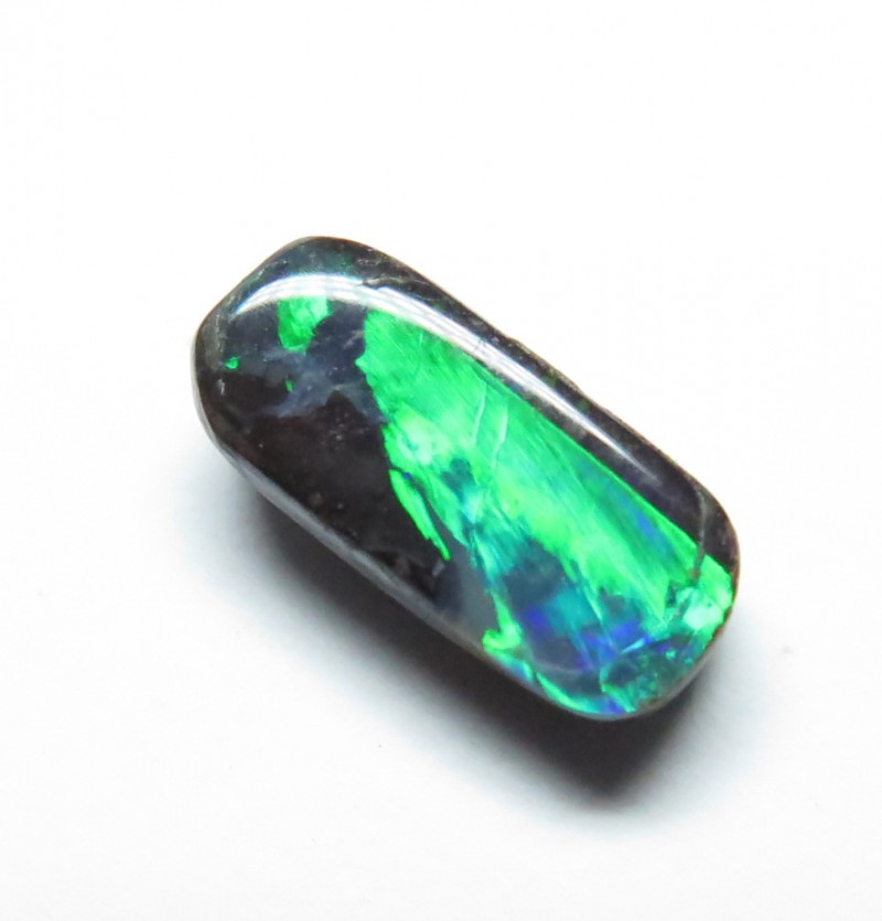 1.20ct Queensland Boulder Opal Stone