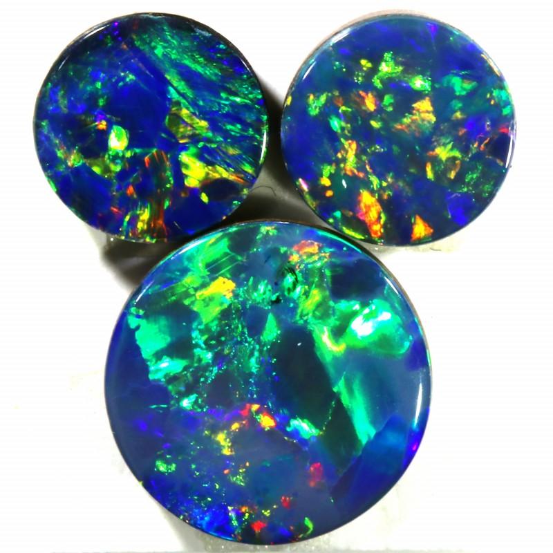 2.01 Cts parcel gem Opal Doublets  SU1537