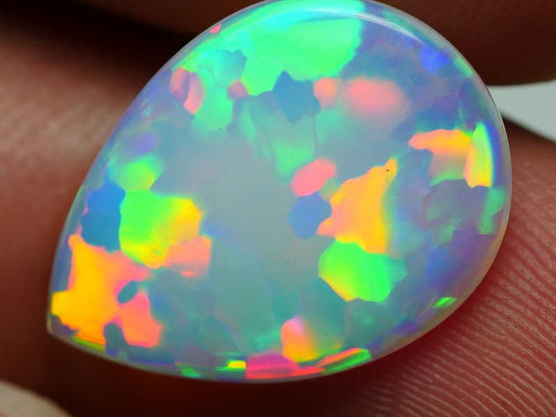 3.90 CRT AMAZING DOUBLE SIDE HONEYCOMB PUZZLE PATTERN PLAY COLOR WELO OPAL