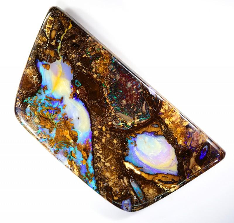 200.0Cts Koroit Boulder Opal WS106