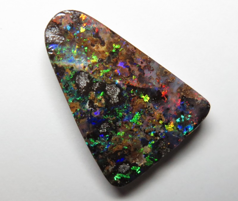 19.84ct Queensland Boulder Opal Stone