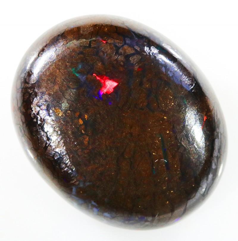 17.20Cts Koroit Boulder Opal WS220