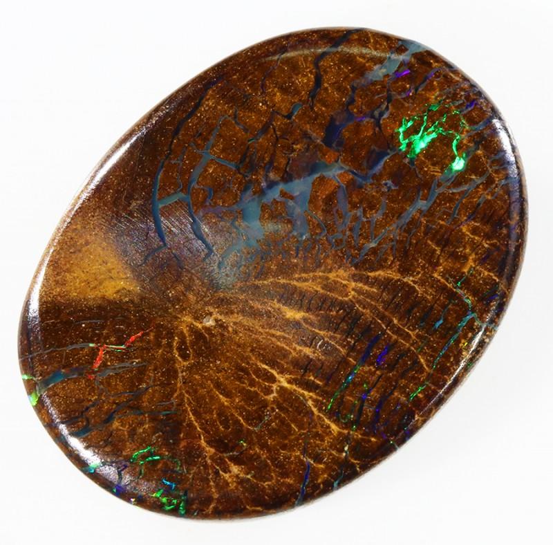 17.90Cts Koroit Boulder Opal WS222