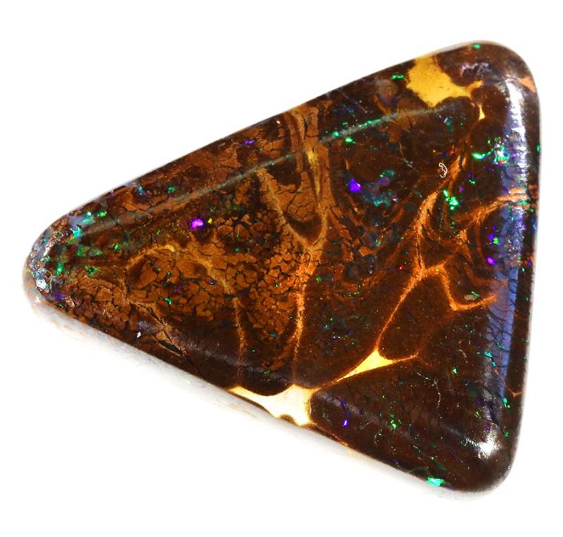 25.70Cts Koroit  Boulder Opal WS248