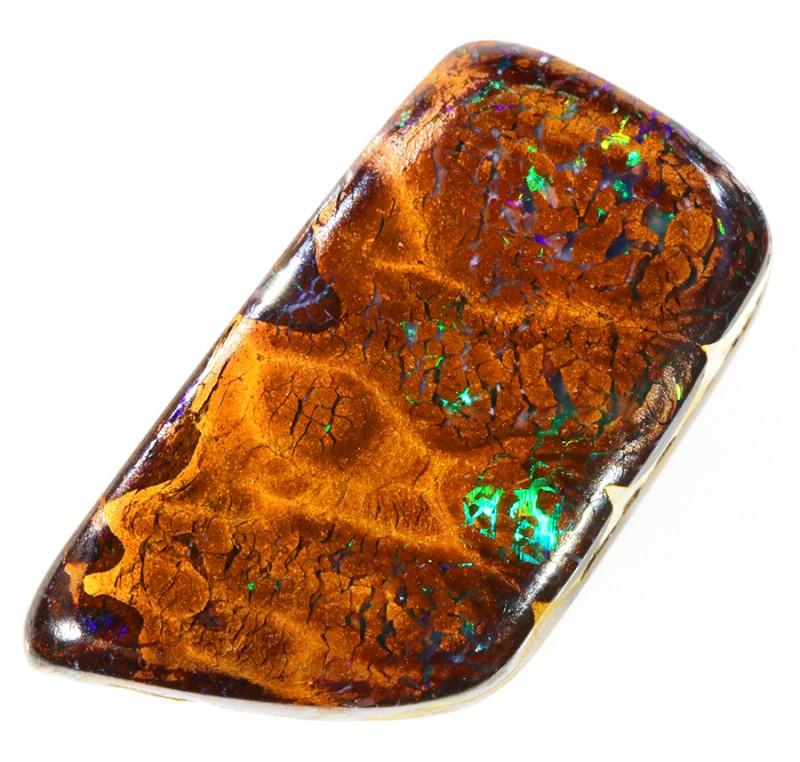 17.40Cts Koroit  Boulder Opal WS249