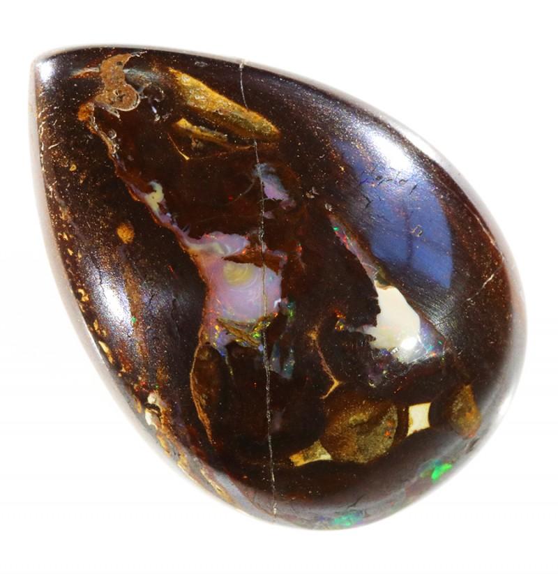 29.20Cts Koroit  Boulder Opal WS252