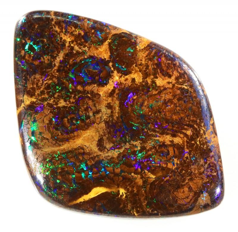 22.60Cts Koroit  Boulder Opal WS253