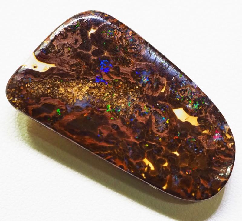 19.20Cts Koroit  Boulder Opal WS259