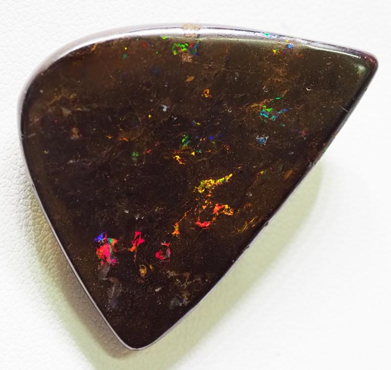 57.80Cts Koroit  Boulder Opal WS262