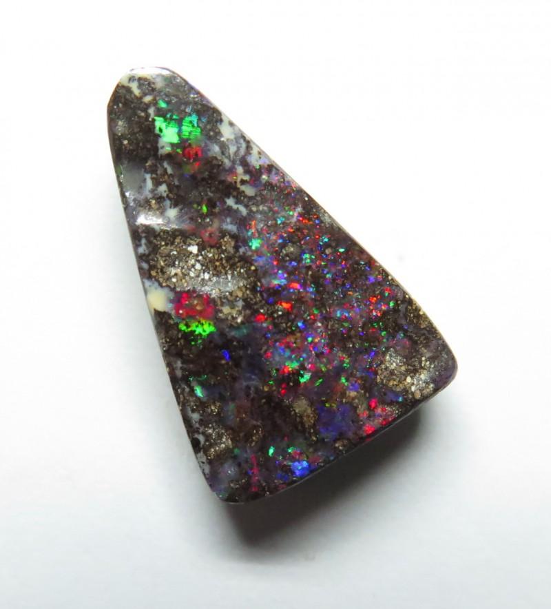 6.24ct Queensland Boulder Opal Stone