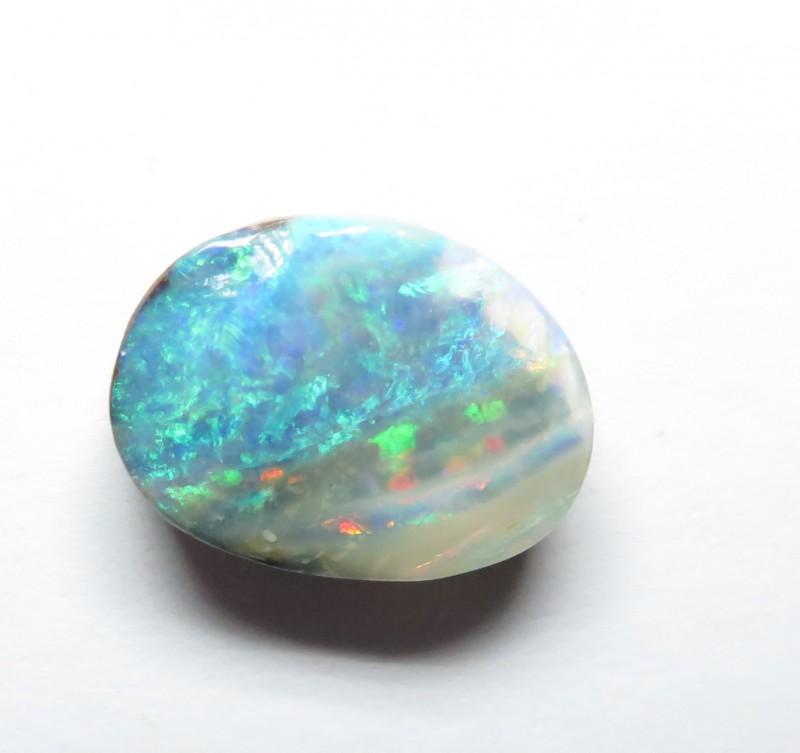 6.63ct Queensland Boulder Opal Stone