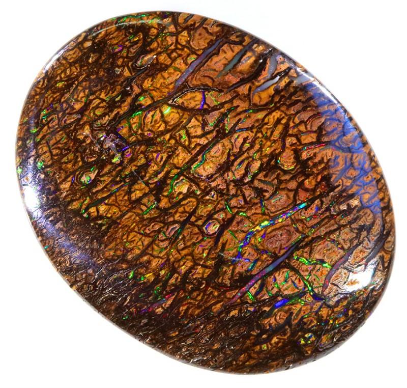 29.80cts  Koroit Boulder Opal WS274
