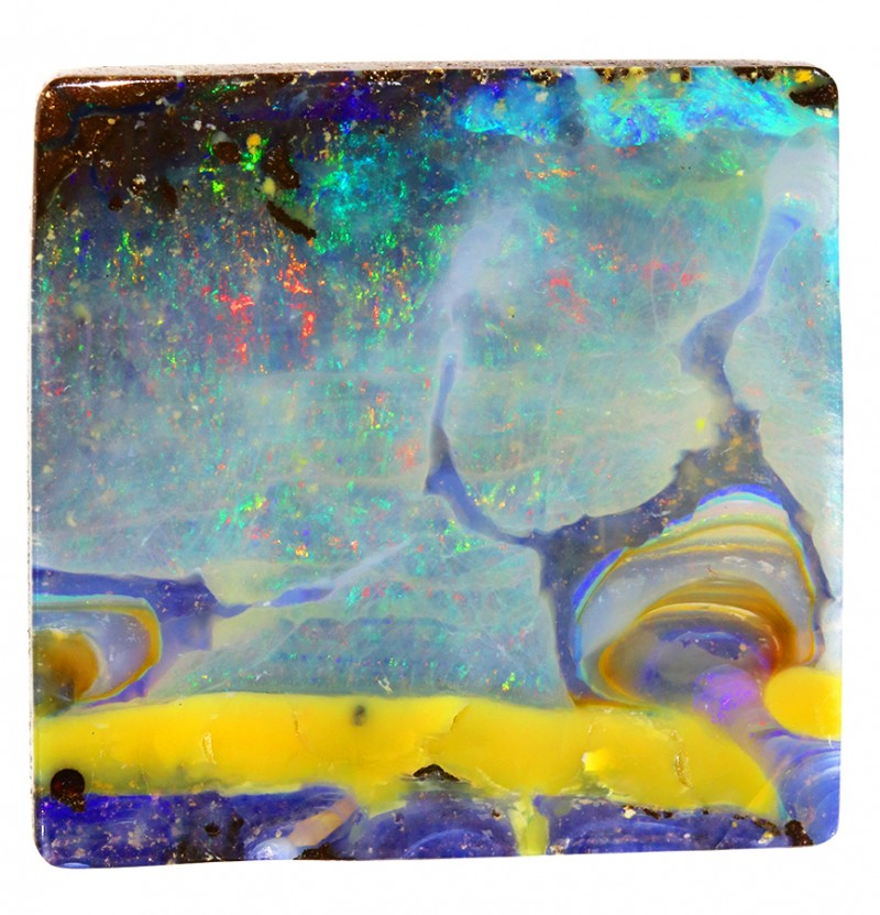 94.00Cts  Boulder Opal WS282