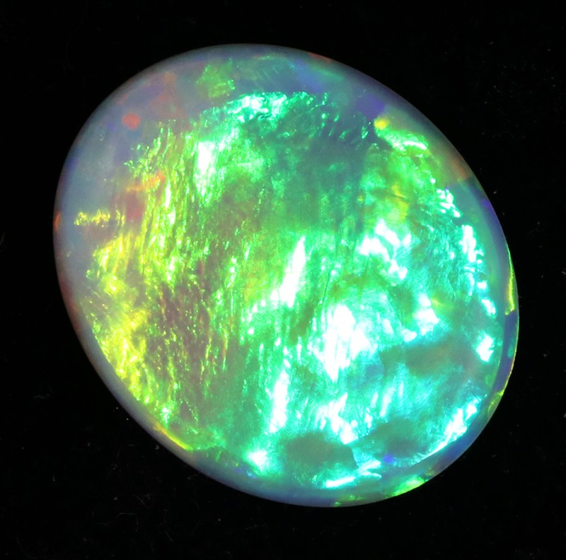 1.90Cts Fire Crystal opal  WS296