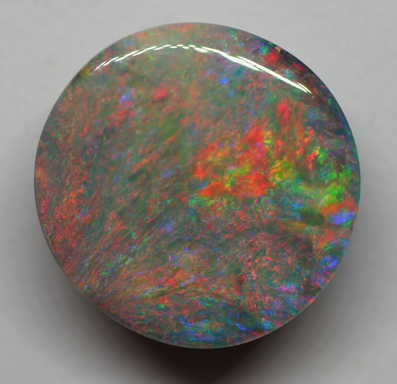 9.39CTS QUEENSLAND BOULDER OPAL  RE130