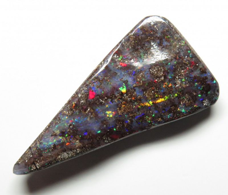16.15ct Queensland Boulder Opal Stone