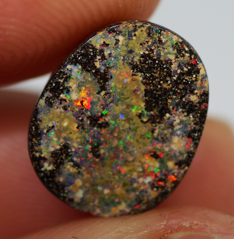5.90CTS QUEENSLAND BOULDER OPAL  RE271