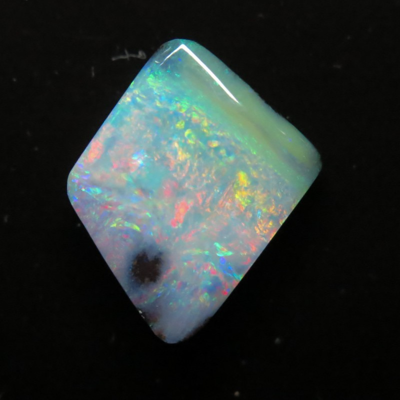9.95ct Queensland Boulder Opal Stone