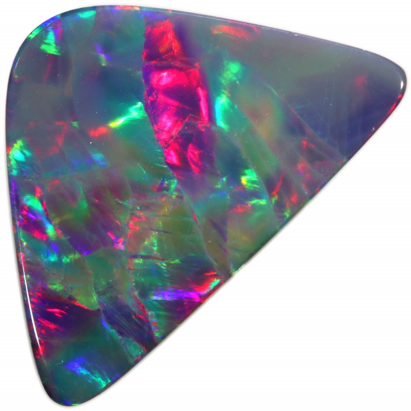 8.15 CTS   OPAL DOUBLET-PASTEL TONE- FROM LIGHTNING RIDGE-[SAFE243]