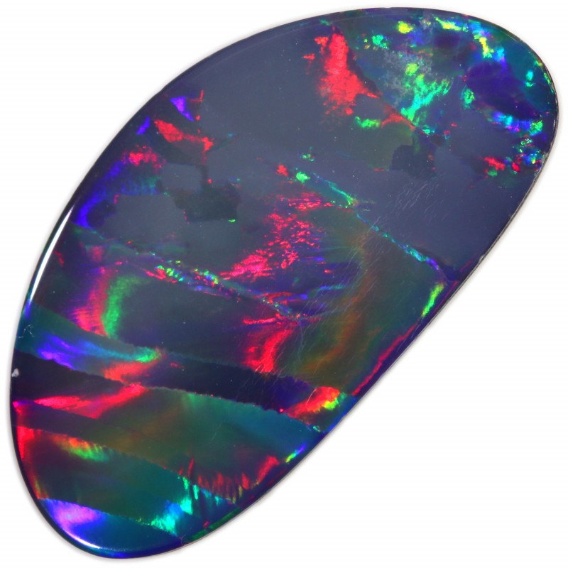 4.80 CTS   OPAL DOUBLET-PASTEL TONE- FROM LIGHTNING RIDGE-[SAFE255]
