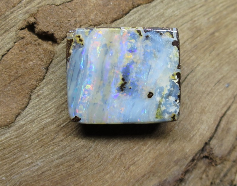 "38cts, ""BOULDER OPAL~NO MIDDLE MAN!!!!"""