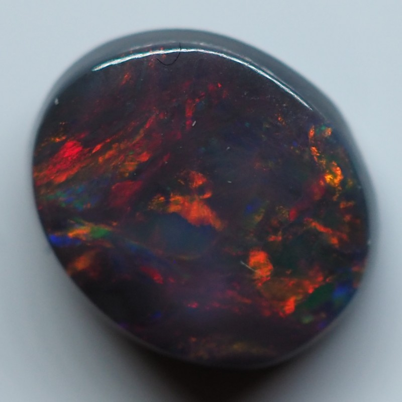 1.05CT BLACK OPAL FROM LIGHTNING RIDGE TT7