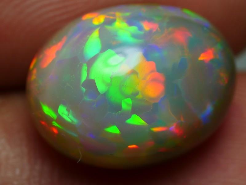 5.75 CRT AMAZING 3D JIGSAW PUZZLE NEON DELUXE WELO OPAL-