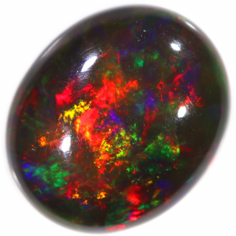 2.20 CTS WELO OPAL CALIBRATED-TREATED [V-SAFE148]