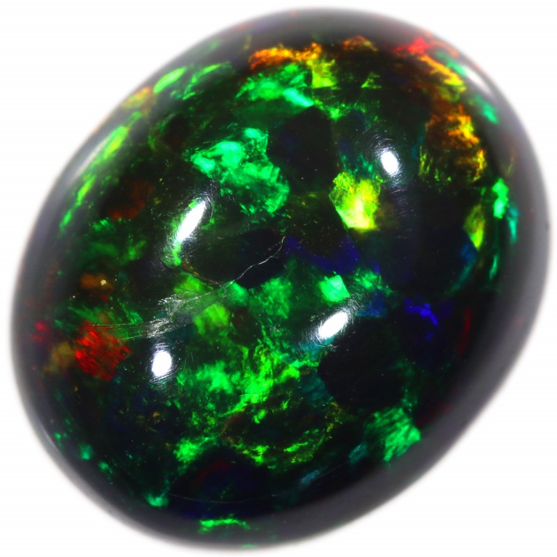 2.75 CTS WELO OPAL CALIBRATED-TREATED [V-SAFE164]