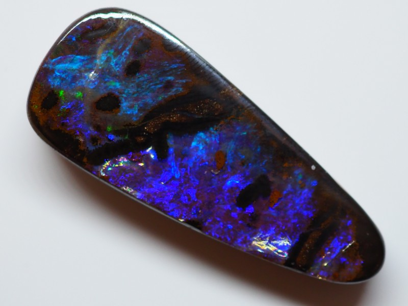 26.40CT VIEW WOOD REPLACEMENT BOULDER OPAL TT78