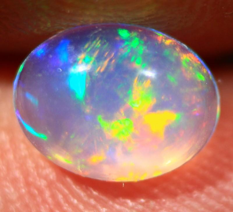 Cts . 0.80    RT501     Ethiopian Wello Opal