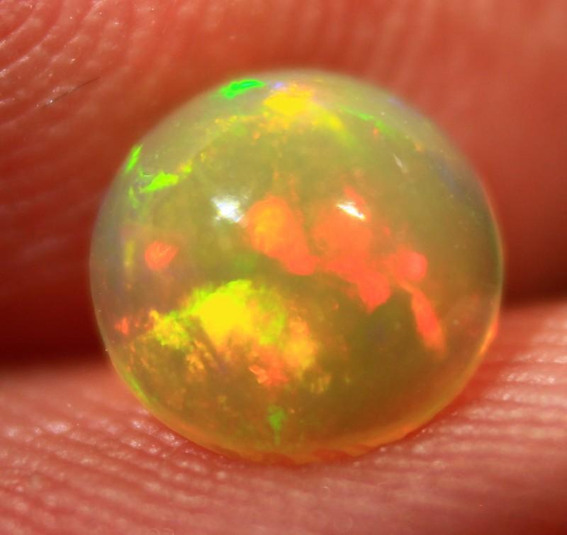 Cts . 0.60    RT452     Ethiopian Wello Opal