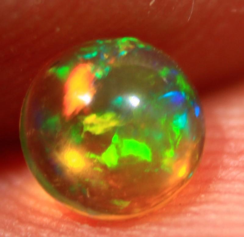 Cts . 0. 40   RT455     Ethiopian Wello Opal