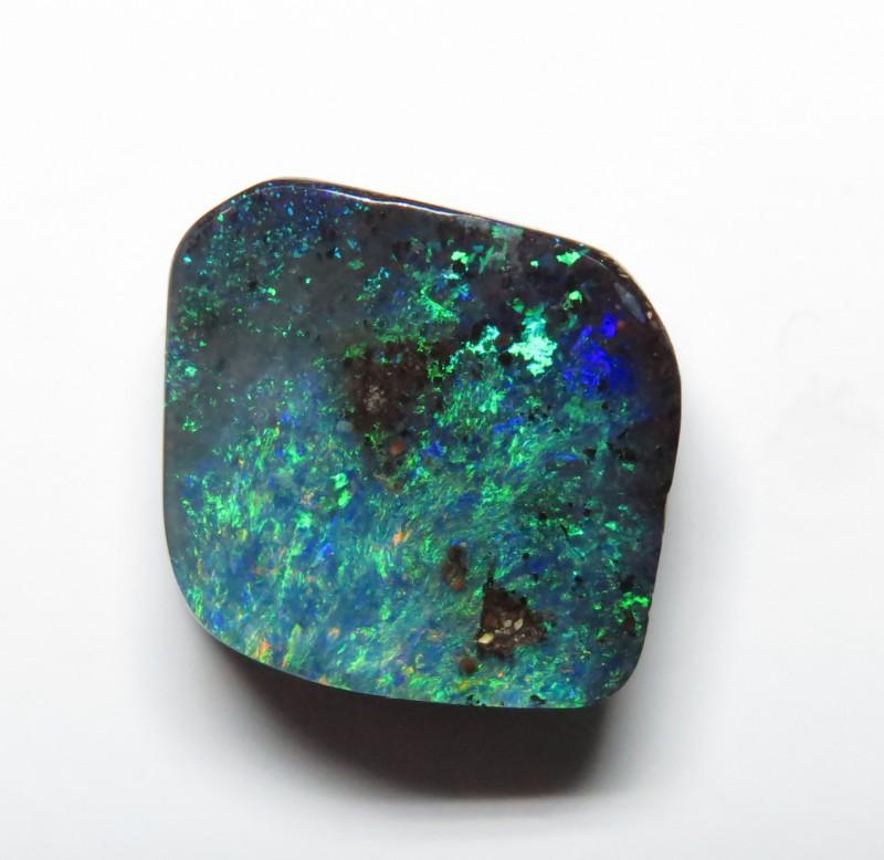4.69ct Queensland Boulder Opal Stone