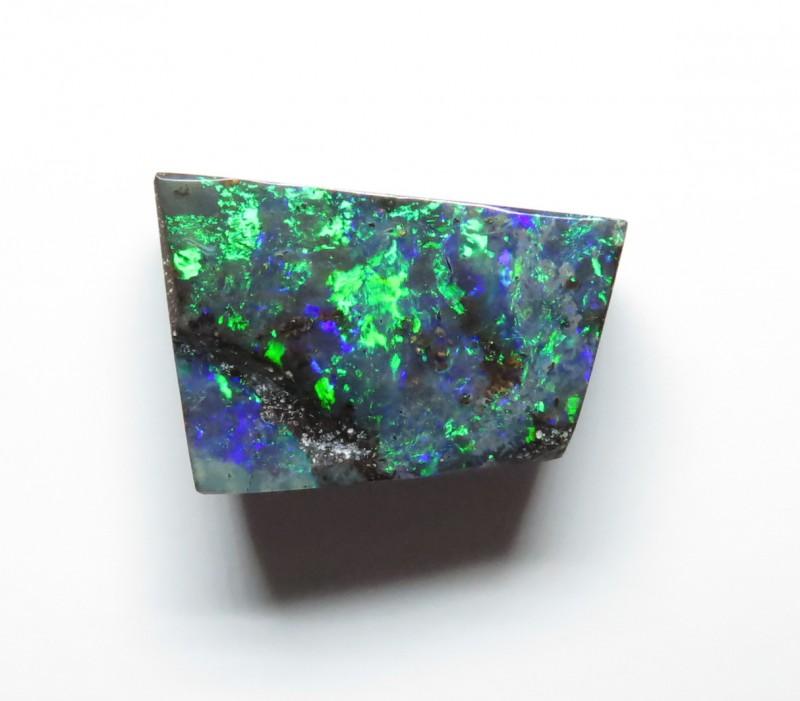 8.04ct Queensland Boulder Opal Stone
