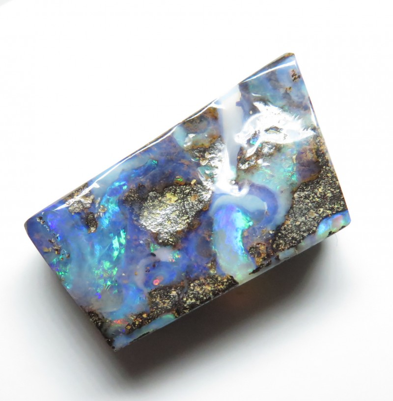 18.78ct Queensland Boulder Opal Stone