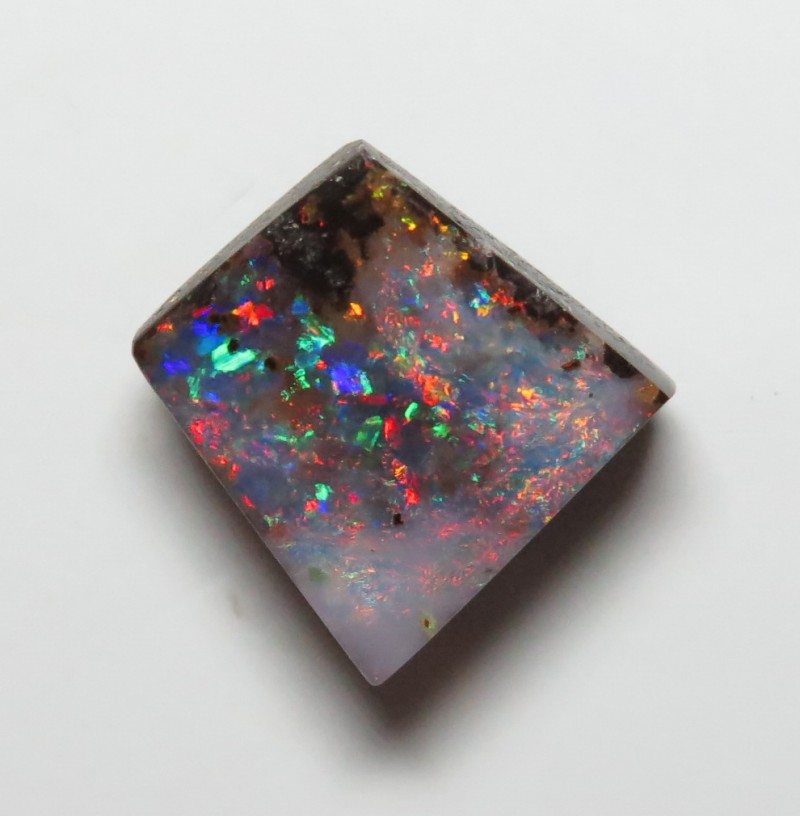 4.70ct Queensland Boulder Opal Stone