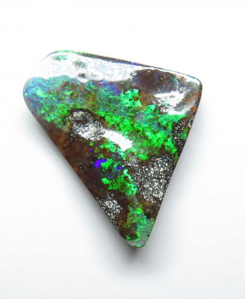 11.85ct Queensland Boulder Opal Stone