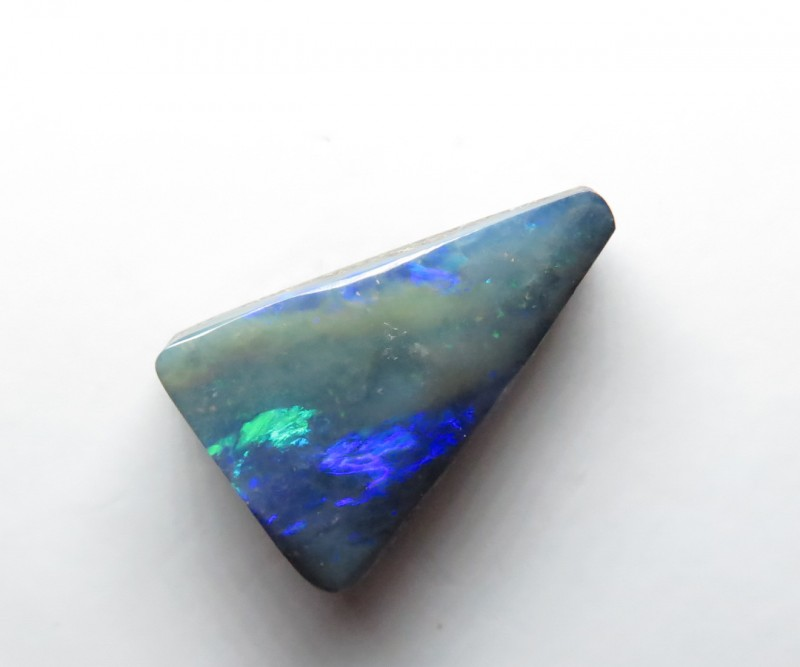 4.49ct Queensland Boulder Opal Stone