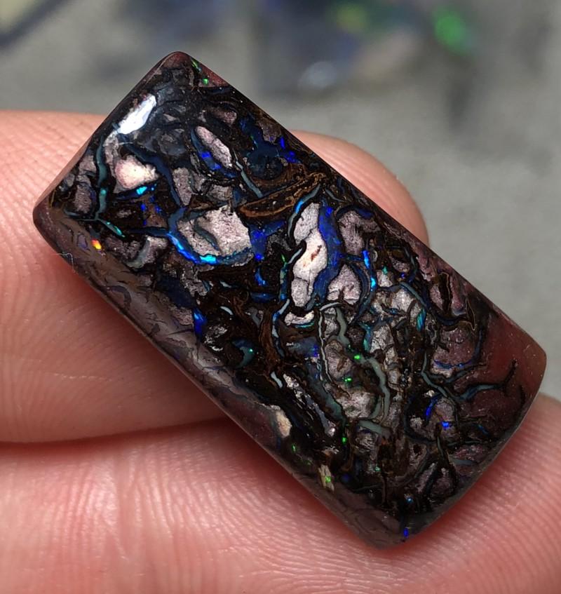 26.5cts Boulder Opal Stone AD511