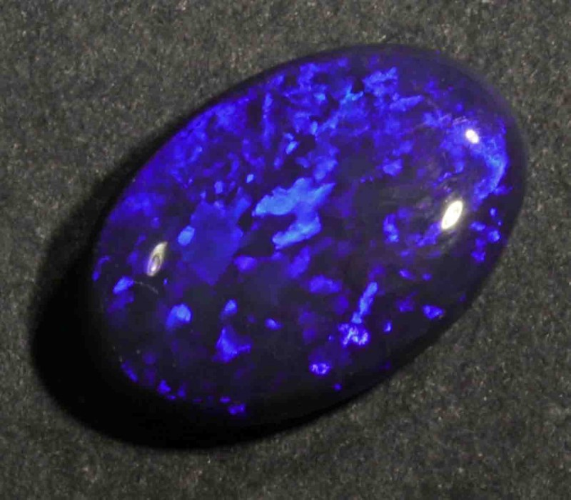 2.10 CTS  BLACK OPAL FROM LR -
